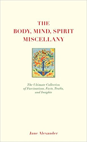 The Body, Mind, Spirit miscellany